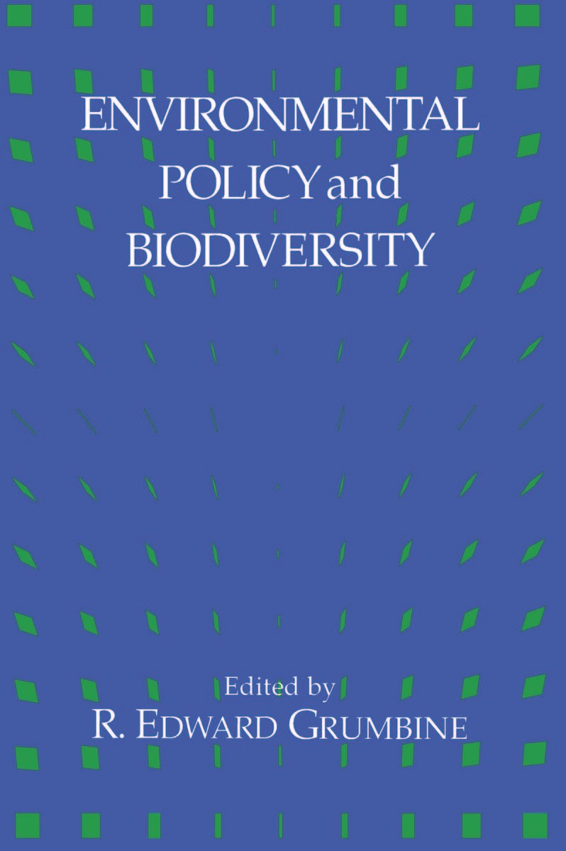 deep ecology essays