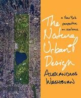 Nature of Urban Design