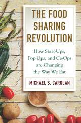 Food Sharing Revolution