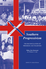 Southern Progressivism