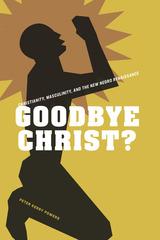 Goodbye Christ?