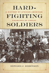 Hard-Fighting Soldiers