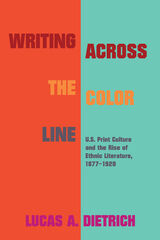 Writing across the Color Line