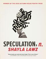 speculation, n.