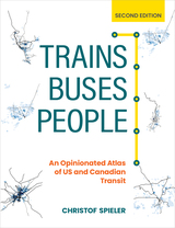 Trains, Buses, People, Second Edition