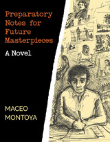 Preparatory Notes for Future Masterpieces