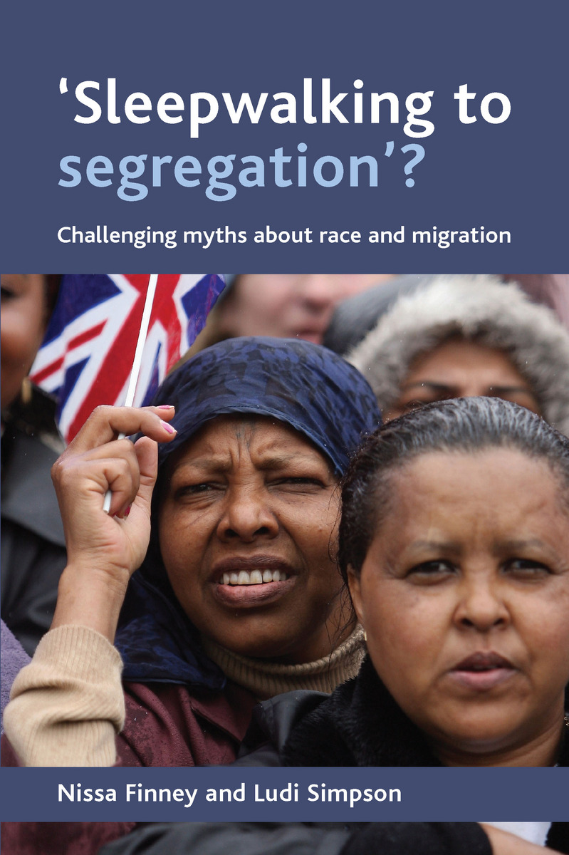 essays on segregation and racism