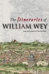 Itineraries of William Wey