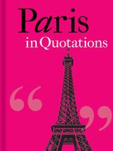 Paris in Quotations