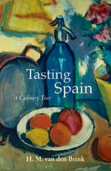 Tasting Spain: A Culinary Tour