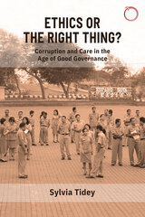 Ethics or the Right Thing?
