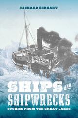 Ships and Shipwrecks