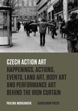 Czech Action Art